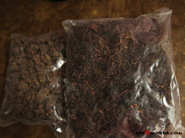 packaged yangben and kinema