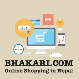 Online shopping in Nepal - www.bhakari.com