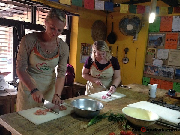 COOK like a LOCAL: Learn Nepali Cooking