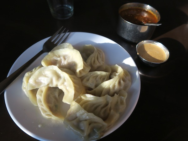 momo mechung restaurant
