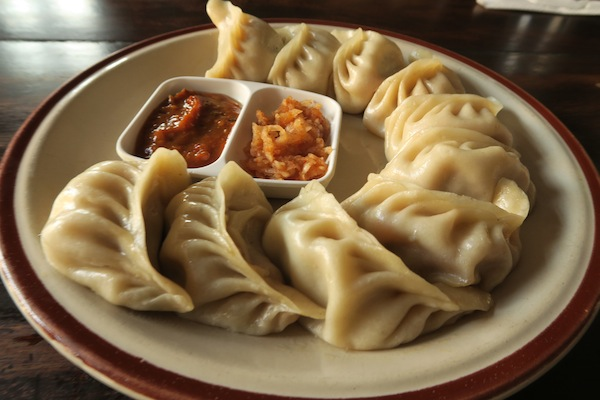Best Places for Momo in Pokhara
