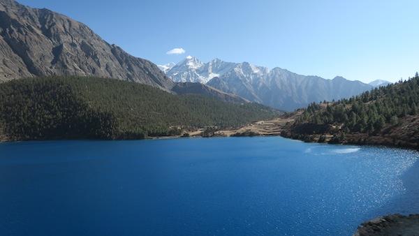 Shey Phoksundo Lake, Dolpo