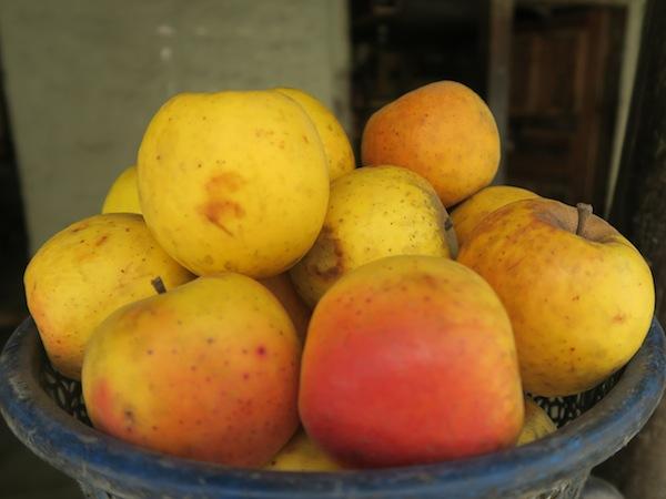 apple from Siureni