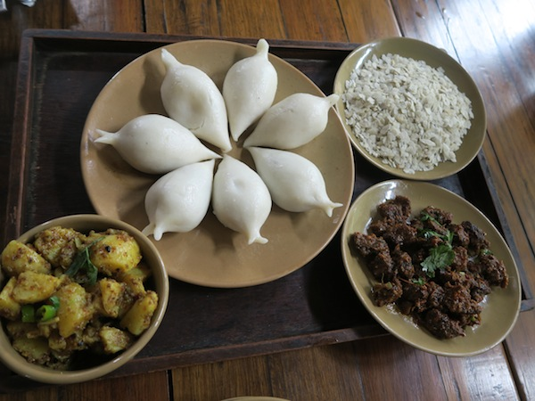 Best Newari Eateries in Patan