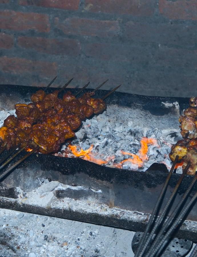 Foods to eat in Nepalgunj (Video)