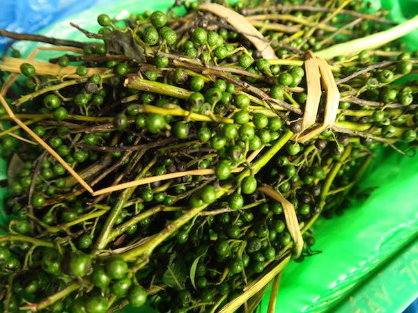 green siltimur spice