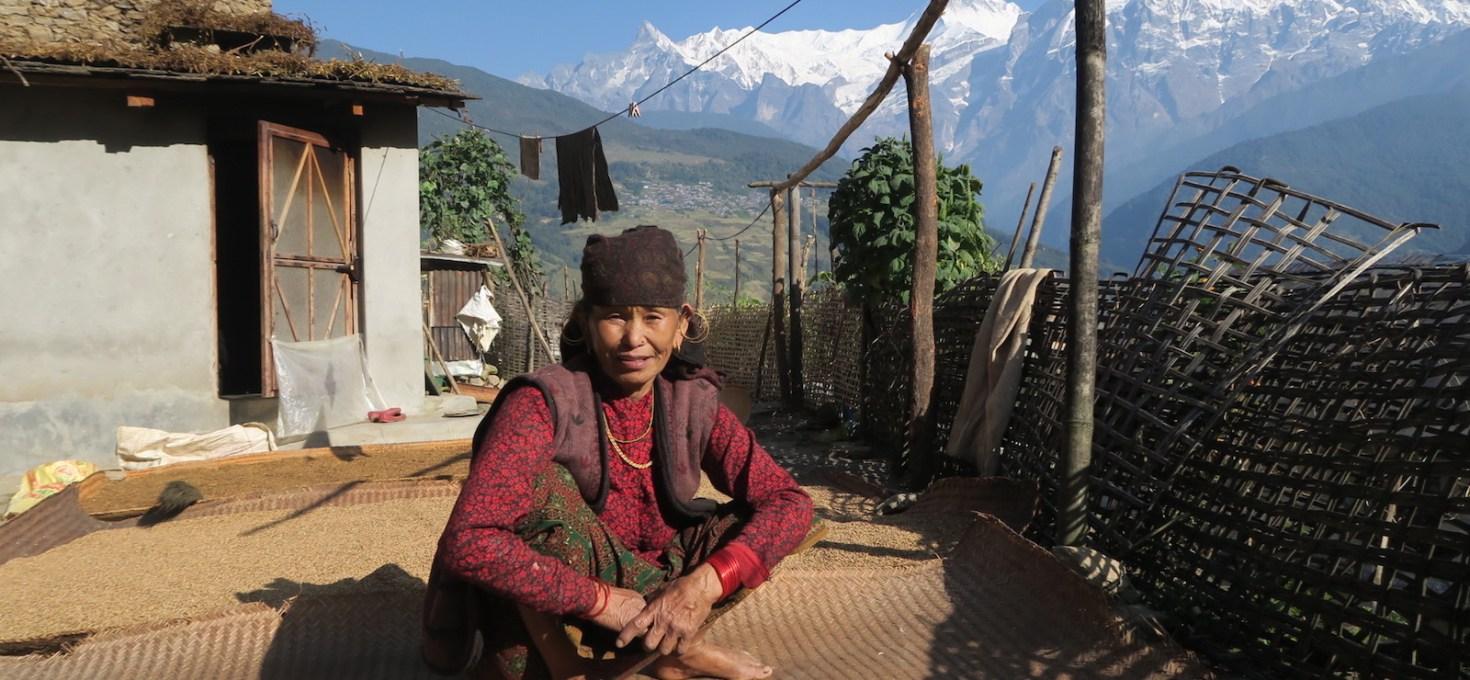 Chyajaalo from Tangting