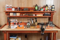 The Reloading Bench