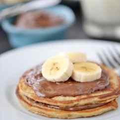 Kitchen Crock Rack Homemade Banana Pancakes - The Gunny Sack