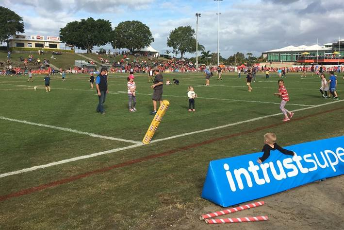 The Best of Intrust Super Cup Round 2 Review