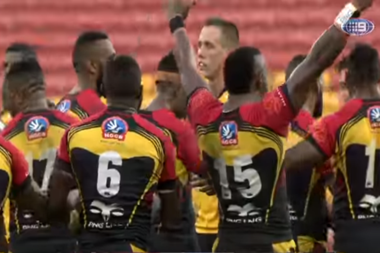 2018 PNG Hunters Draw for South East Queensland and Beyond