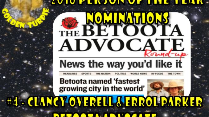 betoota advocate