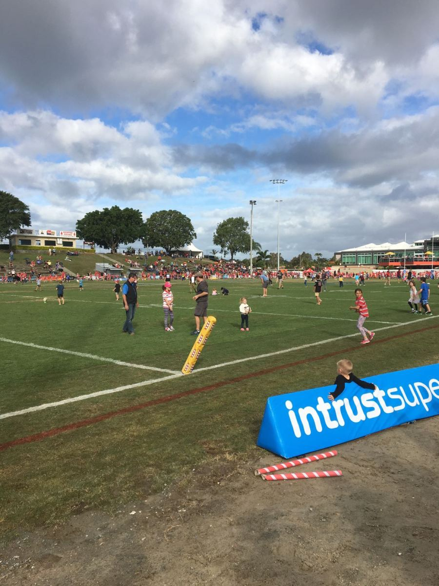 Our Look at the Intrust Super Cup Round 8