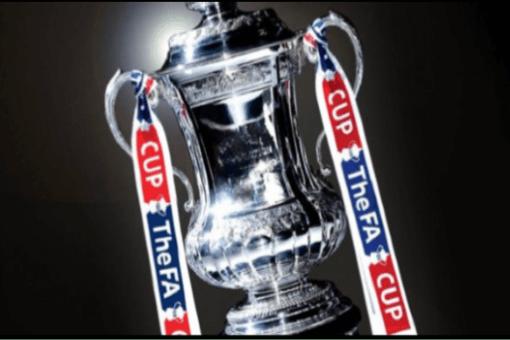 FA Cup 2016-17 Quarter Finals