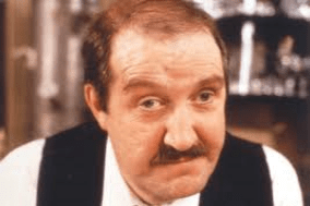 Allo and Goodbye to Gorden Kaye from Allo Allo
