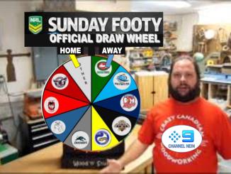 2018 nrl draw