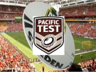 triple header pacific tests