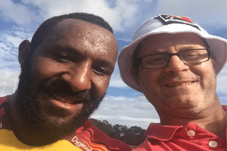 What you missed - PNG Hunters 22 - Souths Logan Magpies 20