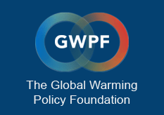 Visit The Global Warming Policy Foundation Website