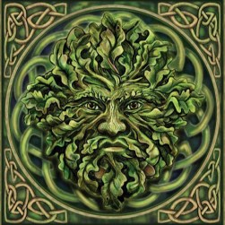 Mabon 2019 - Honoring the Green Man - The Gypsy Thread