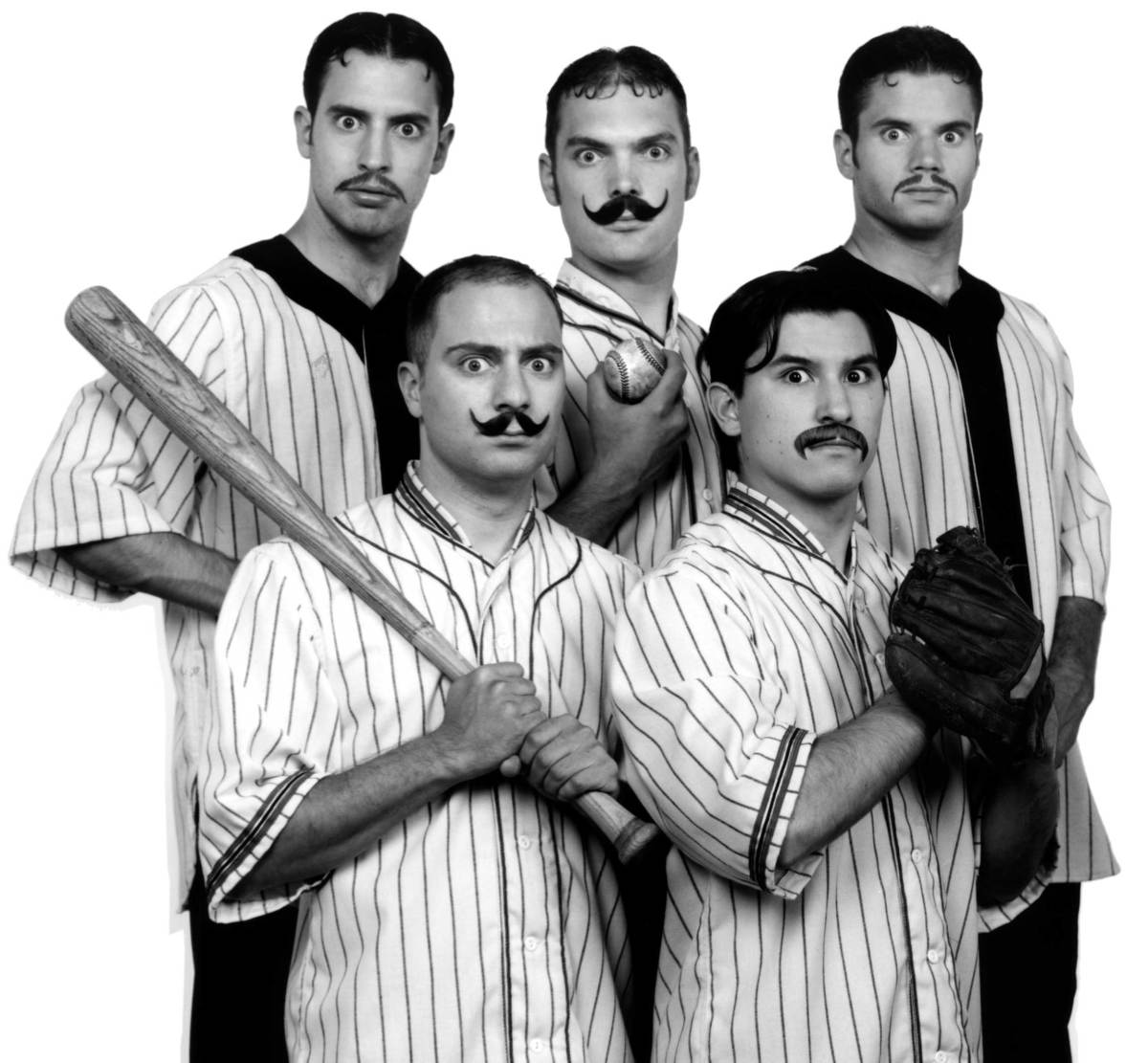 Picture of Sketch Comedy troupe, The Habit