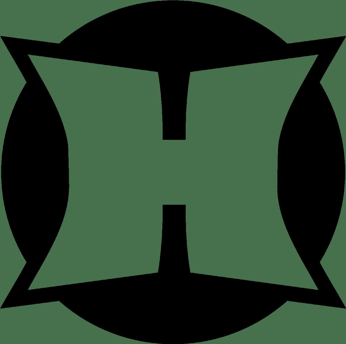 The Habit Logo
