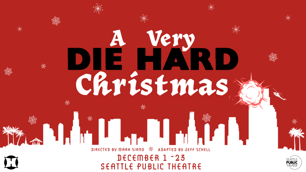 A Very Die Hard Christmas