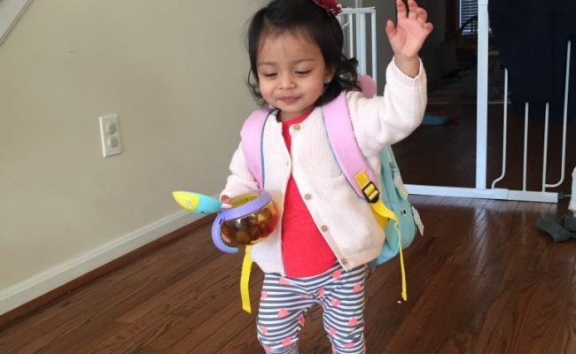 How To Keep Your Toddler Busy On Airplane The Hady Life