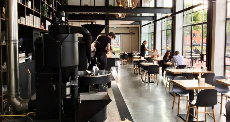 Capriole Café | Koffie in hoofdrol bij deze eet- & drink hotspot