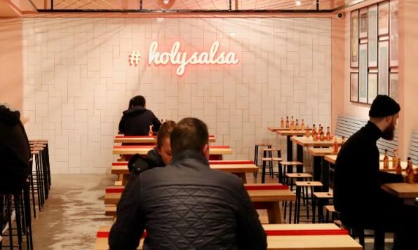 Salsa Shop Den Haag
