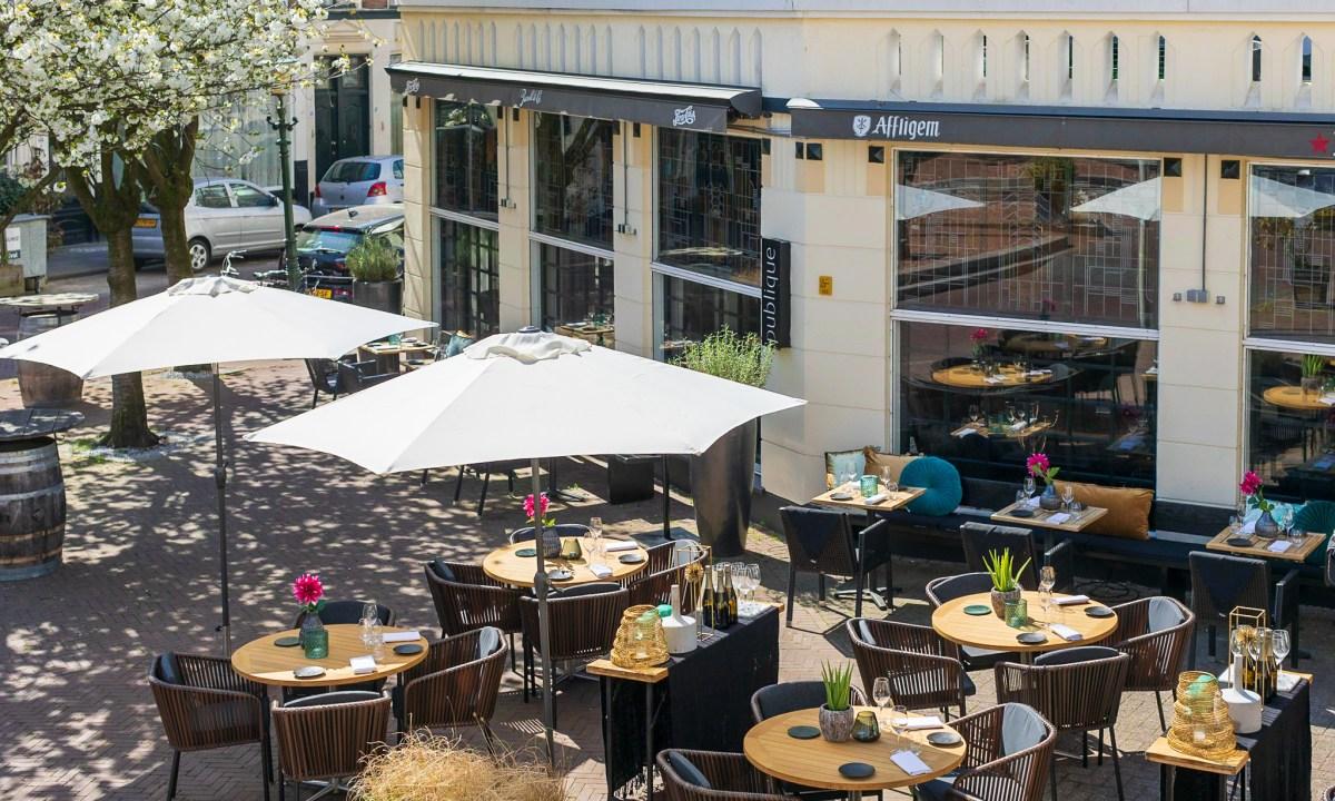 Restaurant Publique