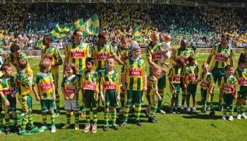 Match Report Ado Den Haag 2 V 4 Fc Groningen The Hague Online