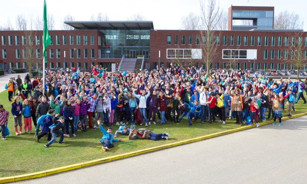 Walks 4 Water: International School of The Hague Takes Part