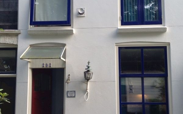 House for Rent: Sumatrastraat 292, The Hague