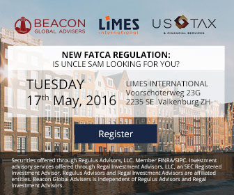 Invitation US Income Tax Seminar for Individuals: Is Uncle Sam looking for you?
