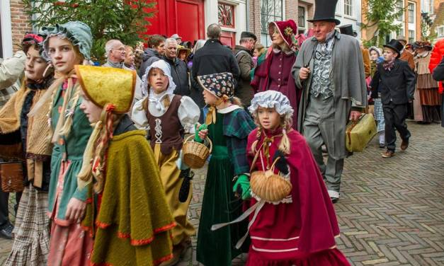 Dickens Festival Deventer