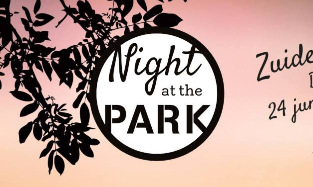 2017 Night At The Park