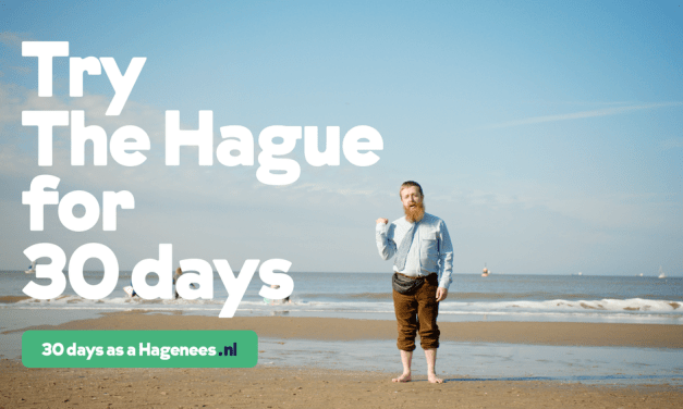 30 days as a Hagenees – Apply until 12 March 2017