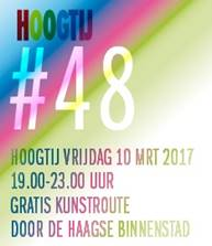 Hoogtij #48 Cultural Tours @ West at Nest