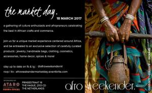 The Market Day pop-up experience @ Ataro's Place
