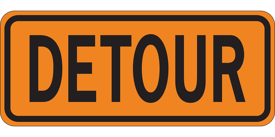 DETOUR: Koningstunnel closed to traffic for two nights