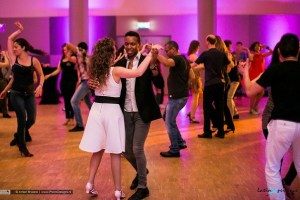 The Hague Latin Experience @ Hotel Crowne Plaza The Hague