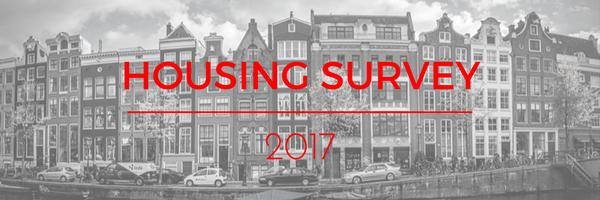 International Community Advisory Panel – Housing Survey
