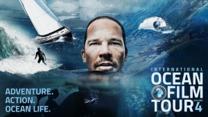 International Ocean Film Tour Vol. 4 @ Theater New Regent