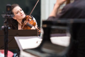 TWENTY-FIRST DELFT CHAMBER MUSIC FESTIVAL PRESENTS THE THEME FOR REAL @ Various locations Delft