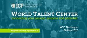 International City Podium 2017 @ World Trade Center