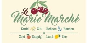 Le Marie Marché - French Market @ Kerkplein