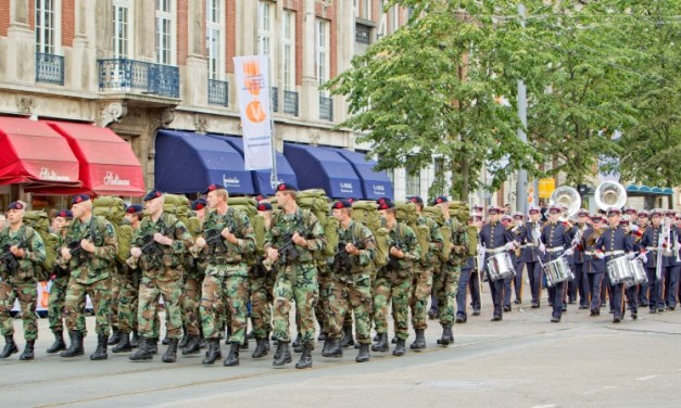 Dutch Veterans Day