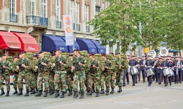 Dutch Veterans Day 2018