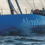Volvo Ocean Race Finish The Hague 2018
